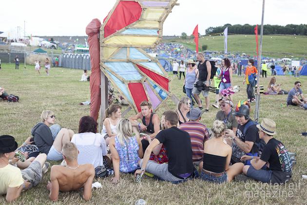 YNOT Festival 20135 | Y Not Festival 2013: Derbyshire