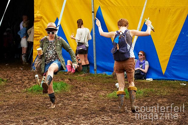 Festival Goers LeedsFestivalD2 Jenn McCambridge914 | Leeds Festival 2013