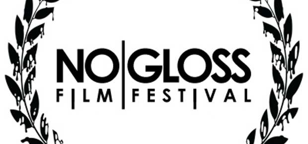 No Gloss Logo Cultoid | No/Gloss Film Festival