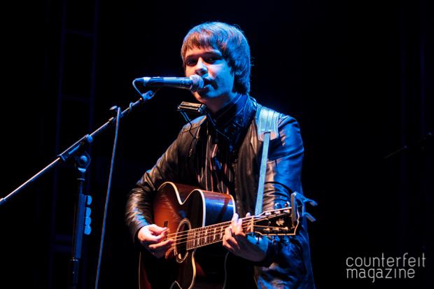 O2 Academy John Lennon McCullagh 1 | Babyshambles: O2 Academy, Leeds