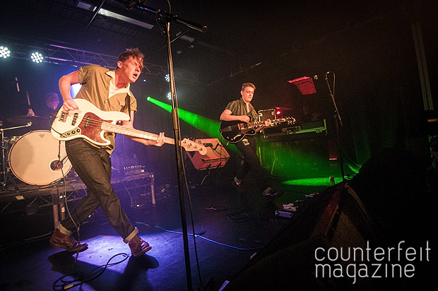 crookes 7026 | The Crookes, The Hosts and The Oreoh!s: Sheffield University