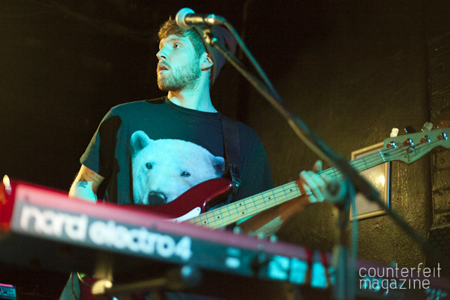 Breton The Leadmill Sheffield 3 | Local Natives, Breton and Cloud Control: The Leadmill, Sheffield