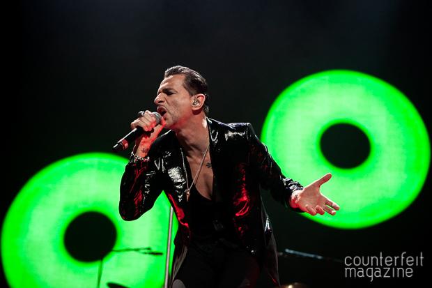 First Direct Arena Depeche Mode 1 | Depeche Mode: First Direct Arena, Leeds