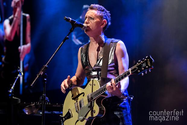 First Direct Arena Depeche Mode 12 | Depeche Mode: First Direct Arena, Leeds