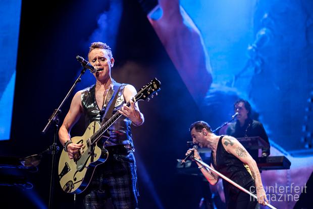 First Direct Arena Depeche Mode 14 | Depeche Mode: First Direct Arena, Leeds