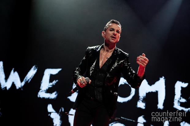 First Direct Arena Depeche Mode 2 | Depeche Mode: First Direct Arena, Leeds