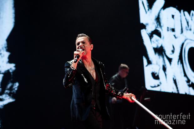 First Direct Arena Depeche Mode 4 | Depeche Mode: First Direct Arena, Leeds