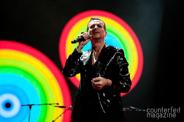 First Direct Arena Depeche Mode 5 | Depeche Mode: First Direct Arena, Leeds