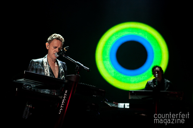 First Direct Arena Depeche Mode 6 | Depeche Mode: First Direct Arena, Leeds