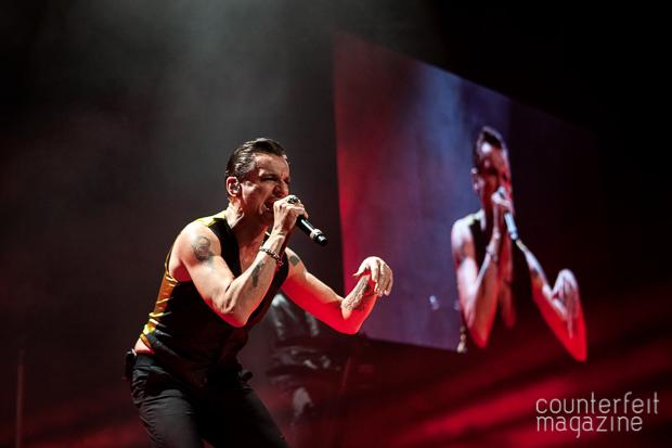 First Direct Arena Depeche Mode 8 | Depeche Mode: First Direct Arena, Leeds