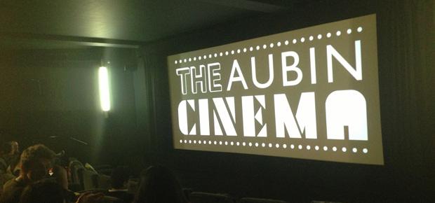 aubin | UK Film Festival, 11 15 November, Aubin Cinema, East London