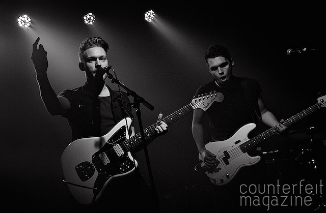 polkadodge3 | Catfish and the Bottlemen and Polkadodge: Plug, Sheffield
