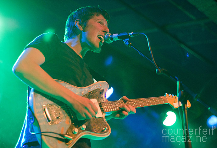Little Comets 192 | Little Comets and Catfish and The Bottlemen: Leadmill, Sheffield
