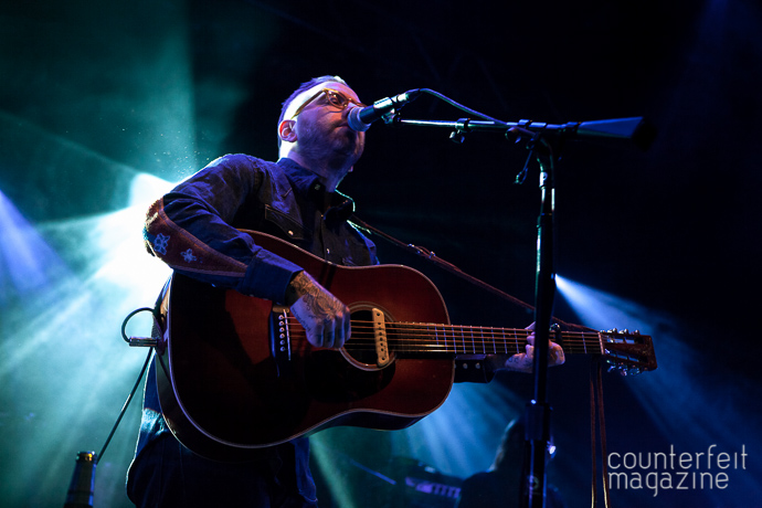 O2 Academy City And Colour 1 | City & Colour: O2 Academy, Leeds