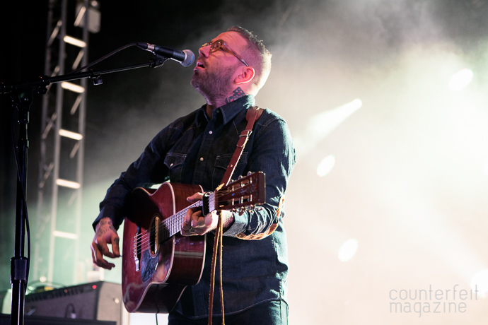 O2 Academy City And Colour 13 | City & Colour: O2 Academy, Leeds