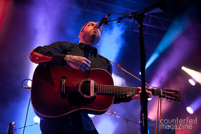 O2 Academy City And Colour 14 | City & Colour: O2 Academy, Leeds