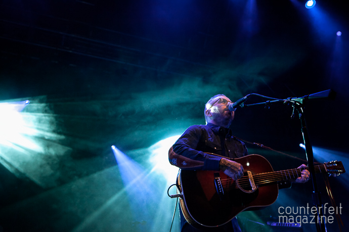 O2 Academy City And Colour 2 | City & Colour: O2 Academy, Leeds