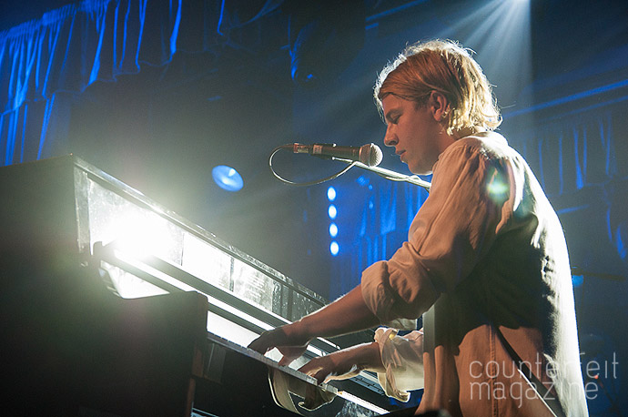 Tom Odell 3 | Tom Odell, Fryars and Wildflowers: O2 Academy, Sheffield