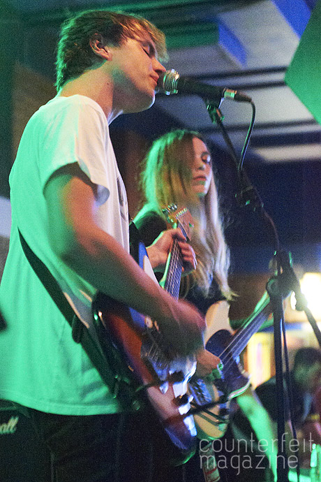 SuperfoodLeadmill593 | Wolf Alice, Superfood and Gengahr: Leadmill, Sheffield