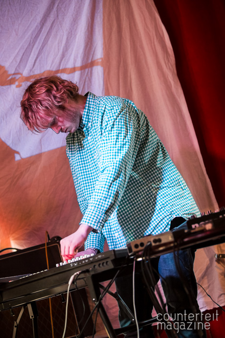 Various LATL2014 Engine 1 | Live At Leeds 2014: Various venues, Leeds