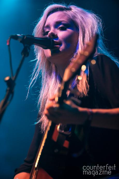 Various LATL2014 Nina Nesbitt 10 | Live At Leeds 2014: Various venues, Leeds