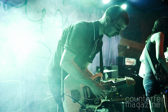 Wolf AliceLeadmill596 | Wolf Alice, Superfood and Gengahr: Leadmill, Sheffield