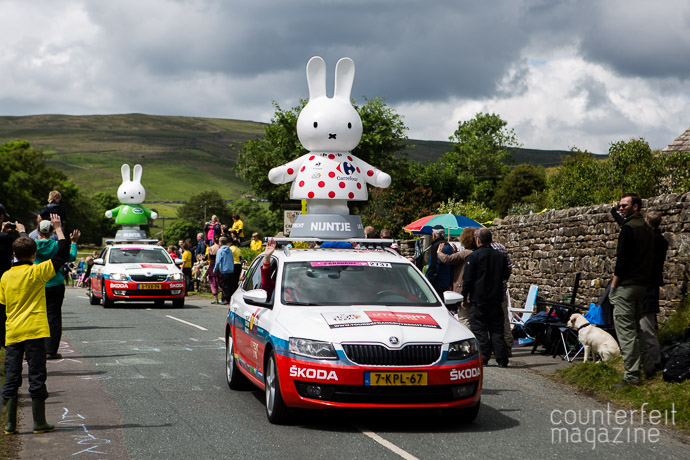 King Of The Mountain Festival Tour De France 12 | King Of The Mountains Festival: Muker, Swaledale