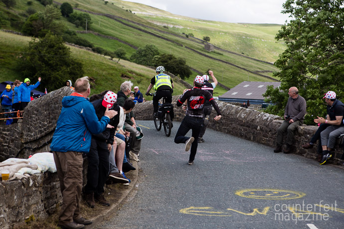 King Of The Mountain Festival Tour De France 15 | King Of The Mountains Festival: Muker, Swaledale