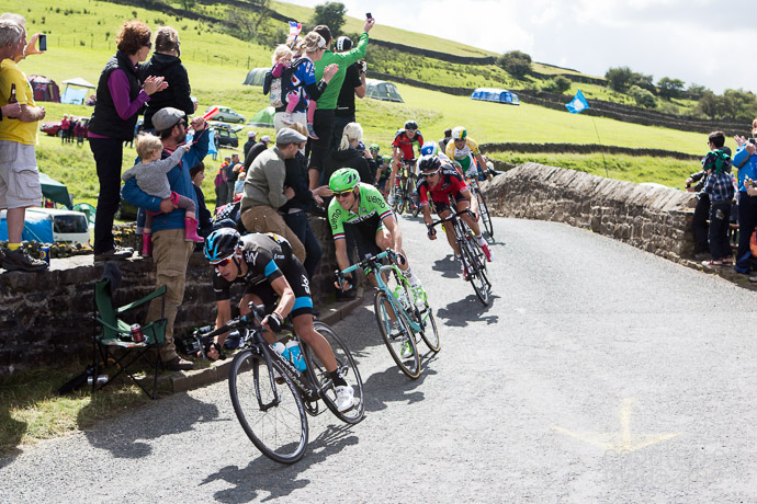 King Of The Mountain Festival Tour De France 18 | King Of The Mountains Festival: Muker, Swaledale