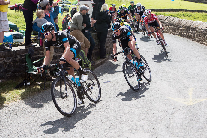 King Of The Mountain Festival Tour De France 19 | King Of The Mountains Festival: Muker, Swaledale