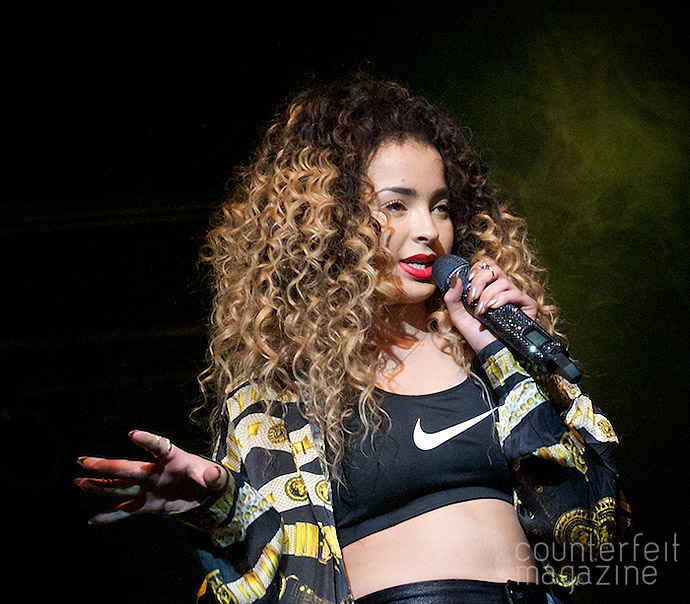 DSC3999 Version 2 | Ella Eyre, Seinabo Sey and Joel Baker: Plug, Sheffield