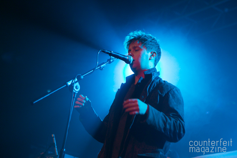 Nothing But Thieves - O2 Academy Sheffield