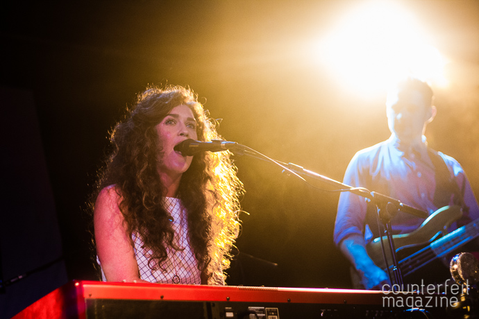 01 141016 Beckett University Student Union Rae Morris | George Ezra: Beckett University Union: Leeds