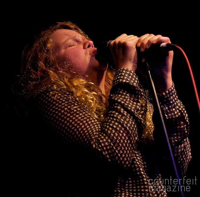 Kate Tempest0085 | Kate Tempest, Clubs & Spades and Normanton Street: Plug, Sheffield