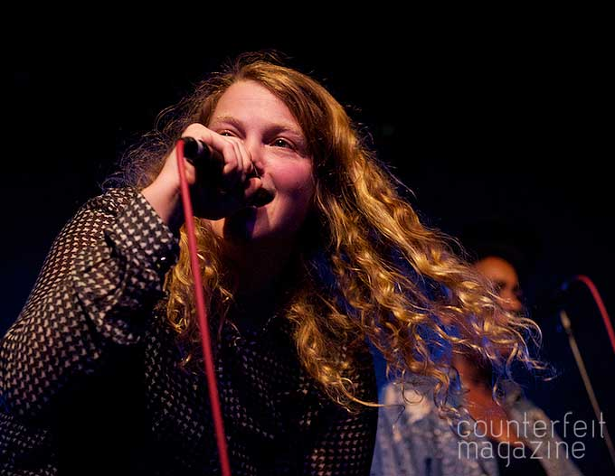 Kate Tempest0086 | Kate Tempest, Clubs & Spades and Normanton Street: Plug, Sheffield