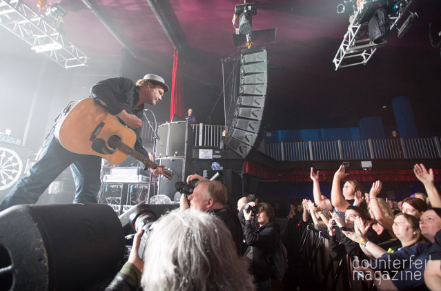 Levellers O2 Academy Sheffield 11 | Levellers + Selecter + She Makes War   Sheffield O2 Academy