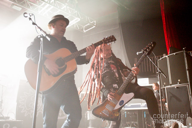 Levellers O2 Academy Sheffield 13 | Levellers + Selecter + She Makes War   Sheffield O2 Academy