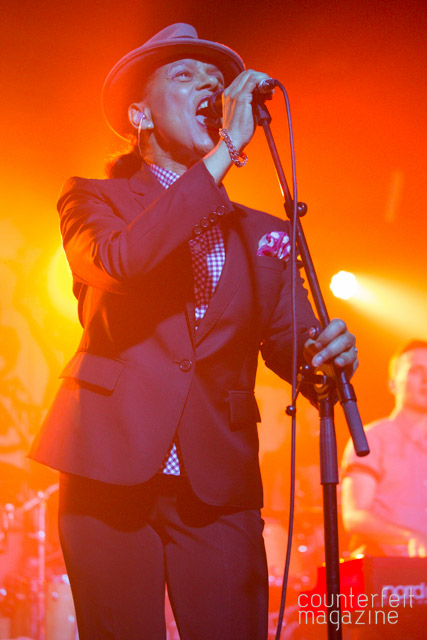 Selecter O2 Academy Sheffield 4 | Levellers + Selecter + She Makes War   Sheffield O2 Academy