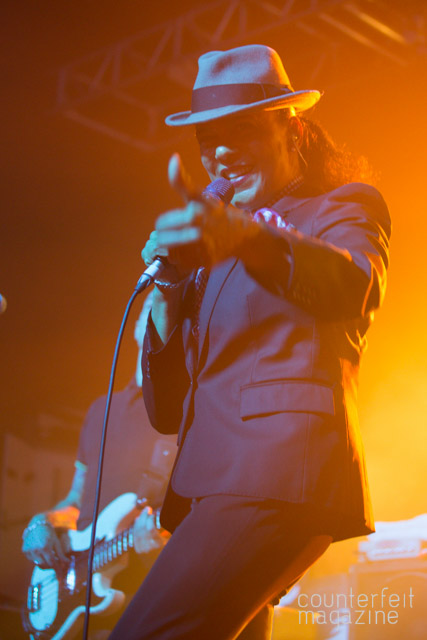 Selecter O2 Academy Sheffield 6 | Levellers + Selecter + She Makes War   Sheffield O2 Academy