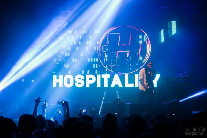 LI1 8412 | Transmission, Hospitality Records: Albert Hall, Manchester