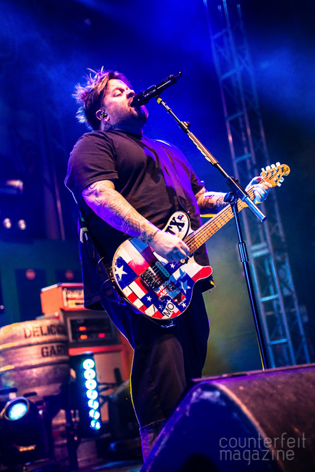 10 160203 O2 Academy Bowling For Soup | Bowling For Soup: O2 Academy, Leeds