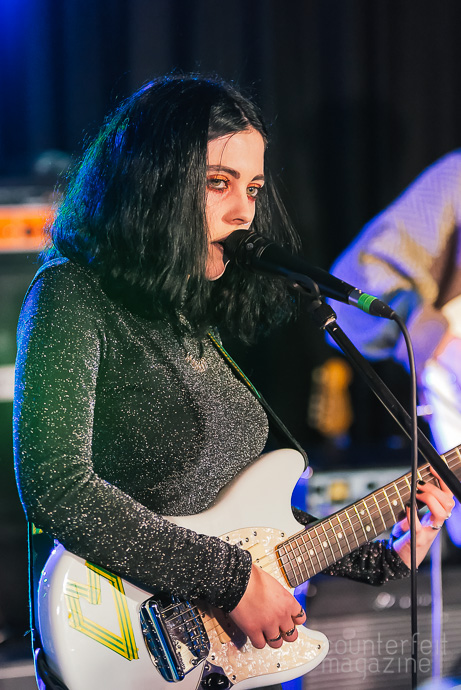 01 160306 Wardrobe Pale Waves | Sundara Karma: Wardrobe, Leeds