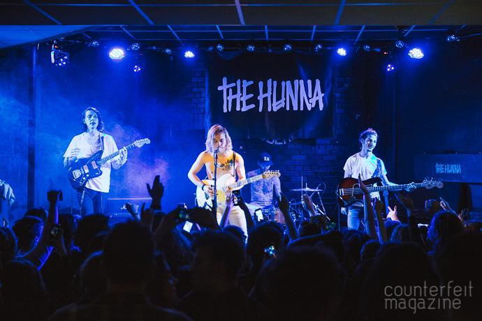 11 160401 The Hunna  | The Hunna: Brudenell Social Club, Leeds