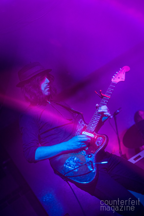 02 160527 The Coral  | The Coral: Fibbers, York