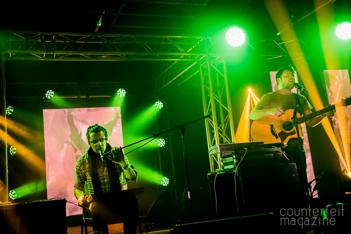13 160521 Her Name Is Calla  | Long Division: Hepworth Gallery, Wakefield