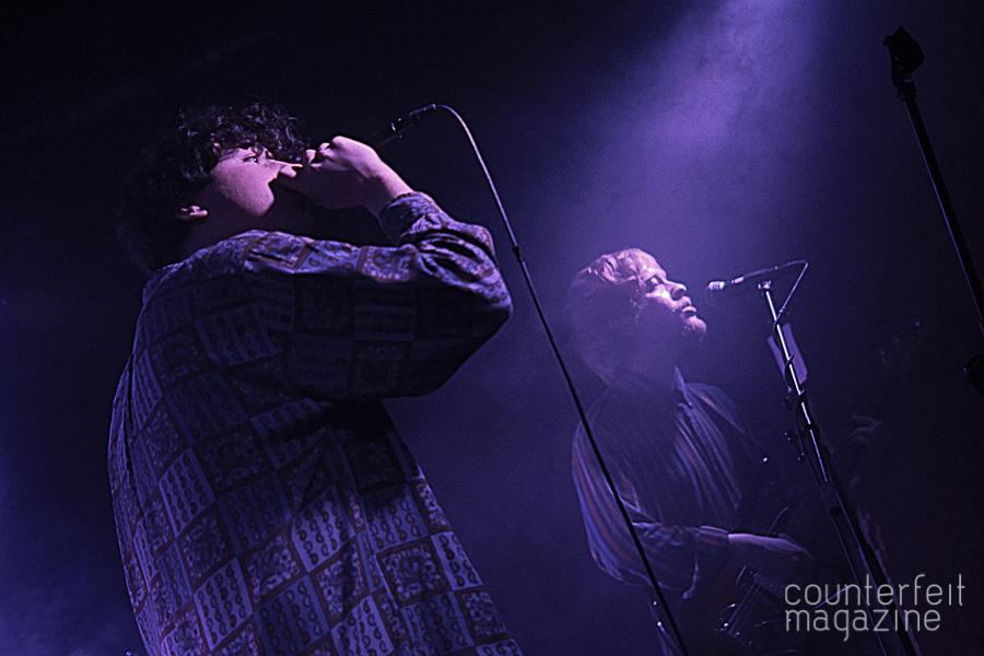 05 Lavender Phil King | Lavender: Night & Day Café, Manchester