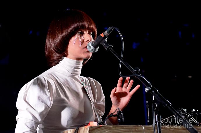 03 20161004 Brodka Gerard Morgan | Beth Orton: Manchester Cathedral
