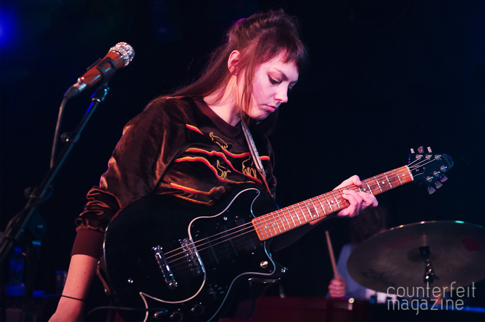 08 20161014 Angel Olson MELANIE SMITH | Angel Olsen: Academy, Manchester