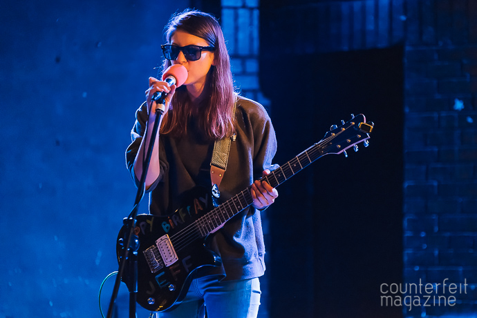 10 20160928 Colleen Green Richard Nicholson | Colleen Green: Brudenell Social Club, Leeds