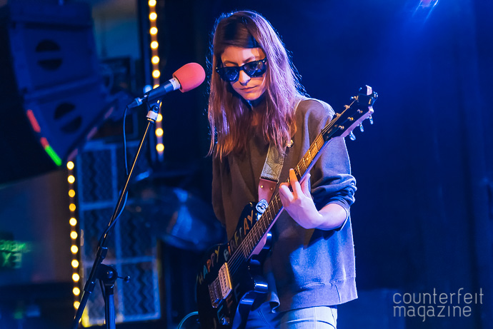 11 20160928 Colleen Green Richard Nicholson | Colleen Green: Brudenell Social Club, Leeds
